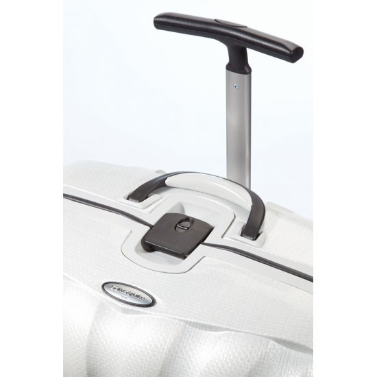 Lite-Locked Spinner 69cm Off White