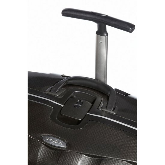 Lite-Locked Spinner 75cm Black