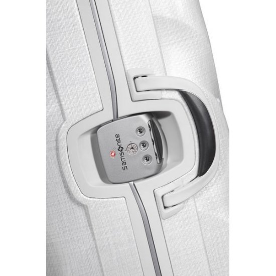 Lite-Locked Spinner 75cm Off White