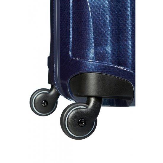 Спинер на 4 колела LITE-LOCKED 75 см в тъмно син цвят