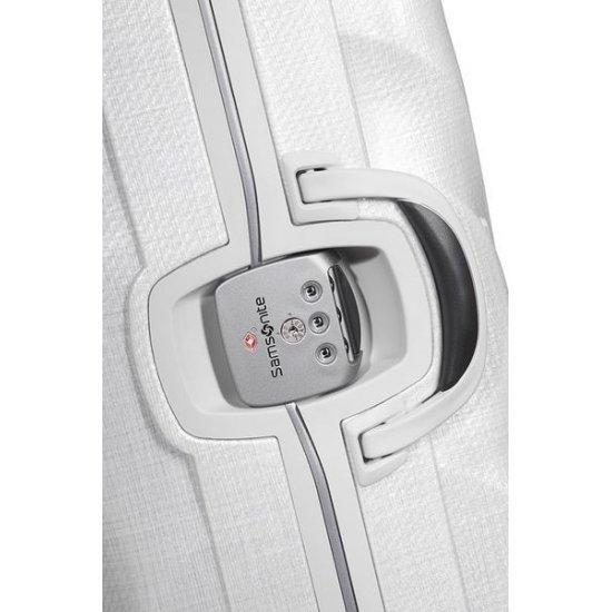 Lite-Locked Spinner 81cm  Off White