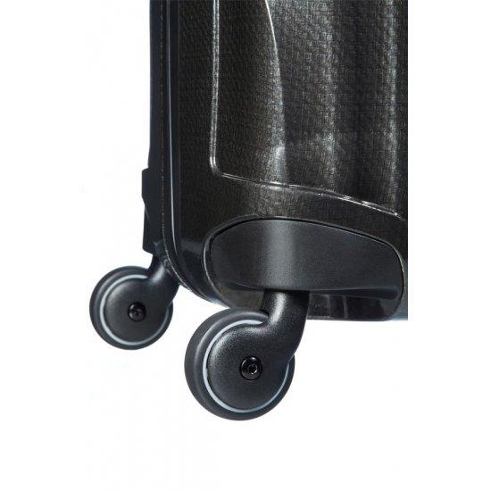 Lite-Locked Spinner 81cm Black