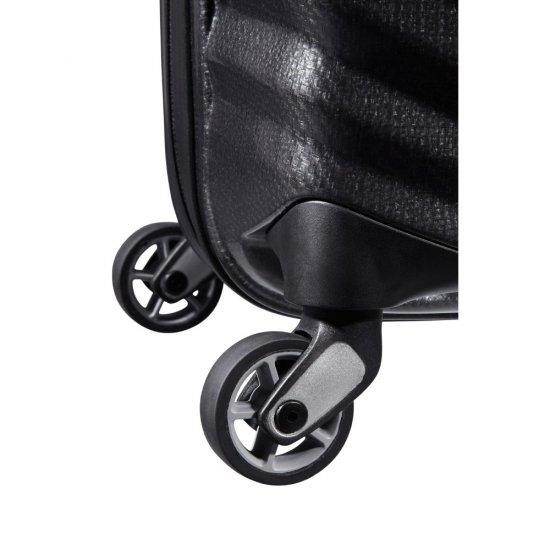 Lite-Shock Spinner 55cm/20inch Black