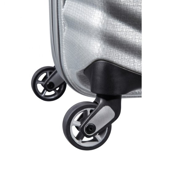 Lite-Shock Spinner 55cm/20inch Silver