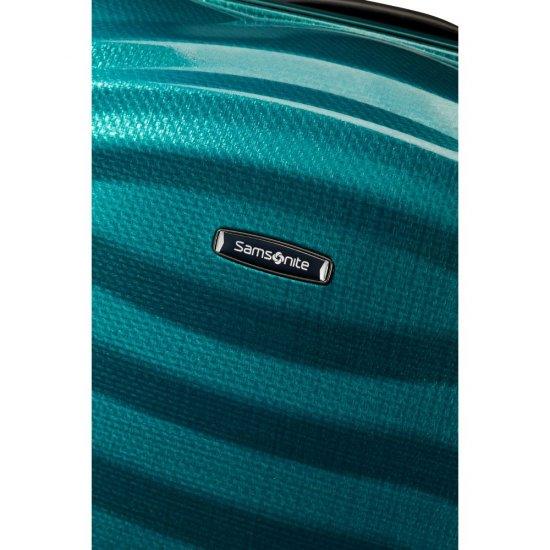 Lite-Shock Spinner 69cm/25inch Petrol Blue