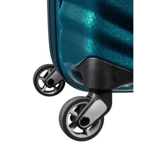Lite-Shock Spinner 75cm/28inch Petrol Blue