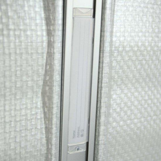 Lite-Shock Spinner 75cm/28inch Off White