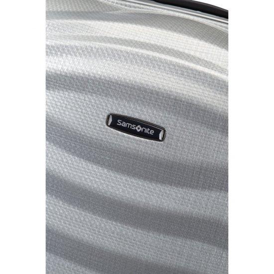 Lite-Shock Spinner 81cm/30inch Silver