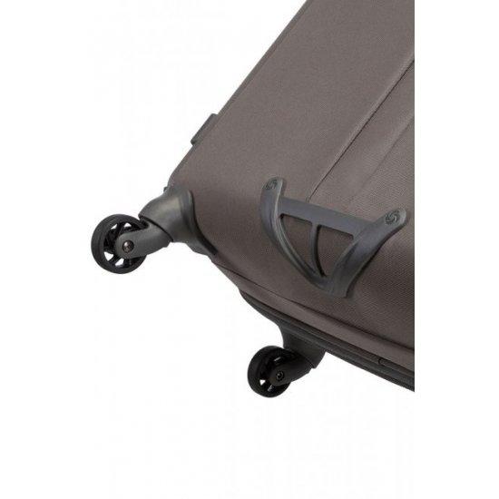 Спинер на 4 колела LUMO 72 см в цвят бронз