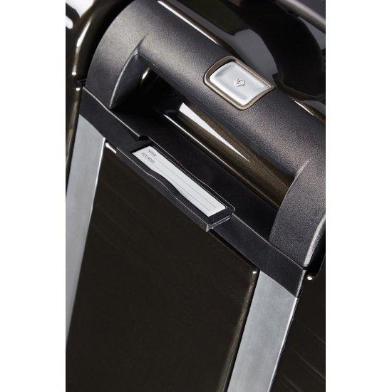 Neopulse Spinner 55cm Metallic Black