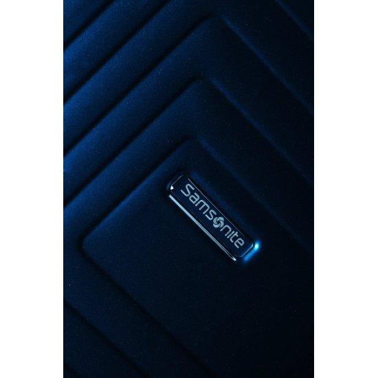 Neopulse Spinner 55cm Metallic Blue
