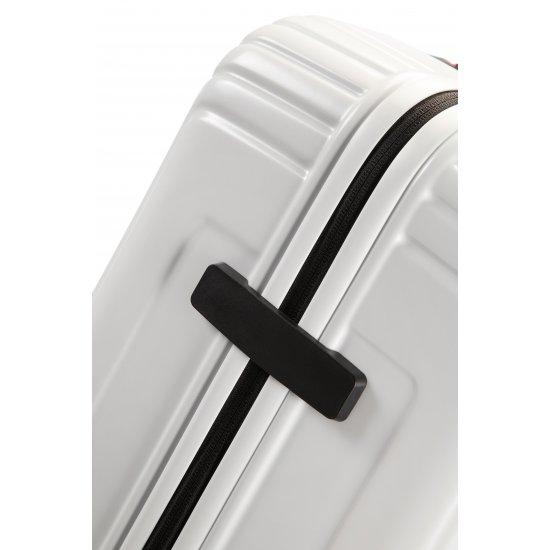 Neopulse Spinner 55cm Matte White