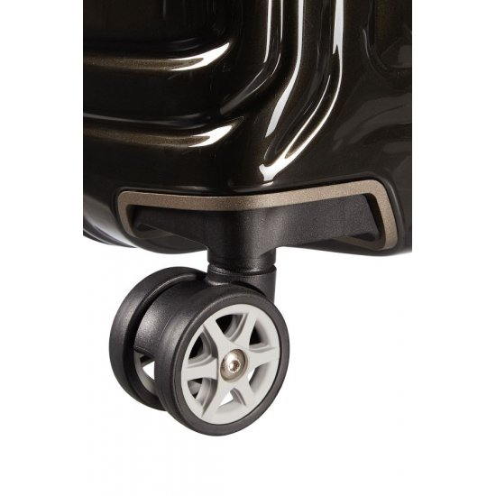 Neopulse Spinner 69cm Metallic Black