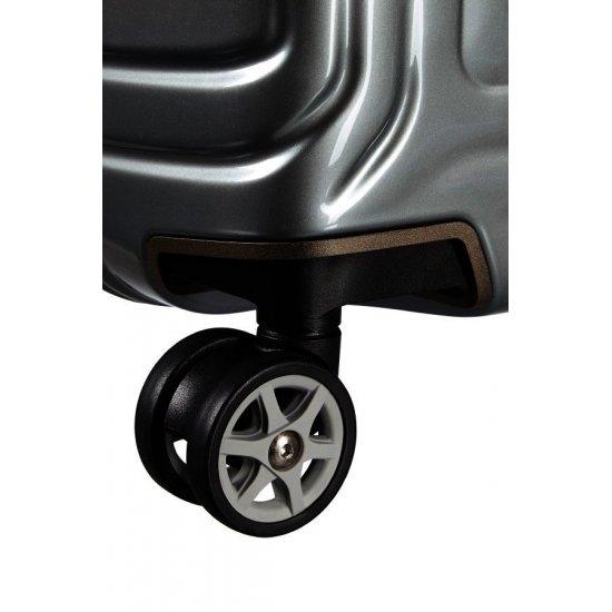 Neopulse Spinner 75cm Metallic Silver