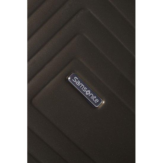 Neopulse Spinner 81cm Metallic Black