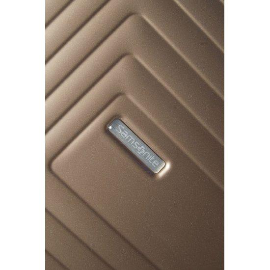 Спинер на 4 колела Neopulse 81 см в цвят кафяв металик