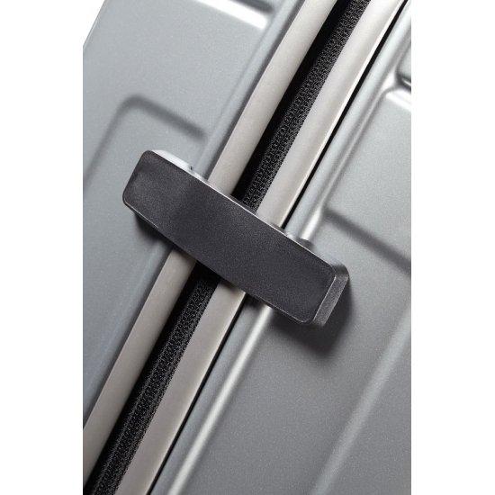 Neopulse Spinner 81cm Metallic Silver