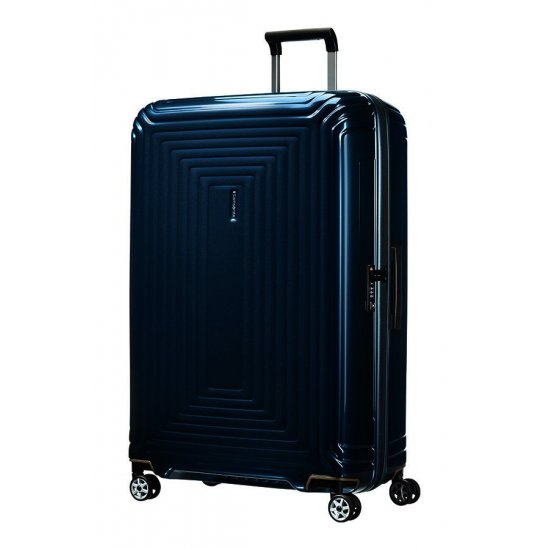 Neopulse Spinner 81cm Metallic Blue