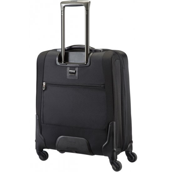 Pro-DLX 4 Spinner Expandable 55cm Black