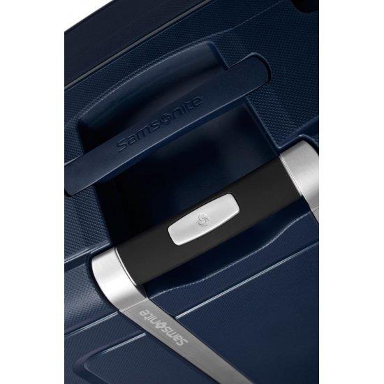 Spinner Dark Blue 55 cm. S'Cure Dlx