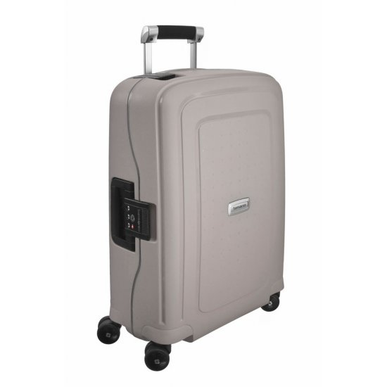 Spinner Grey 55 cm. S'Cure Dlx