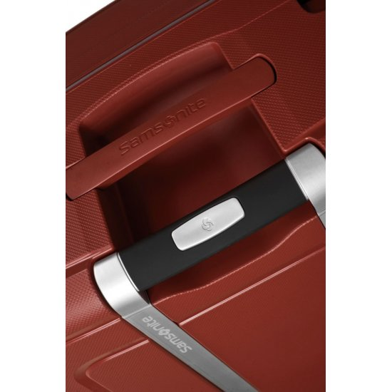 Спинер на 4 колела S'Cure Dlx 69cm червен цвят