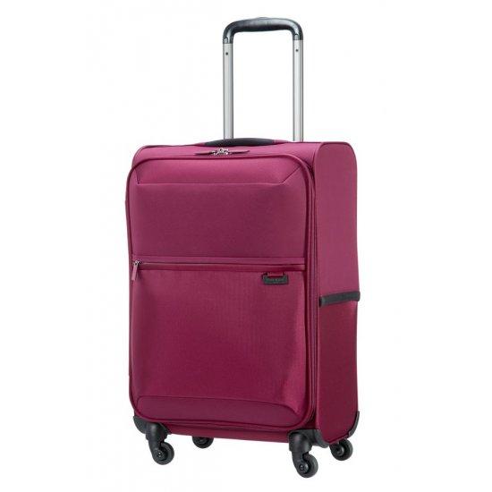 Спинер на 4 колела Short-Lite 55cm цвят лилав