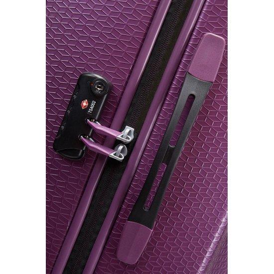 Спинер на 4 колела SKYDRO 69 см в  лилав цвят