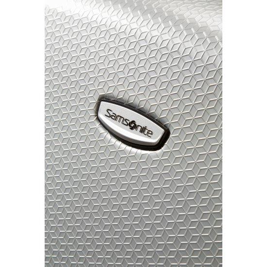 Спинер на 4 колела SKYDRO 69 см в  сребрист цвят