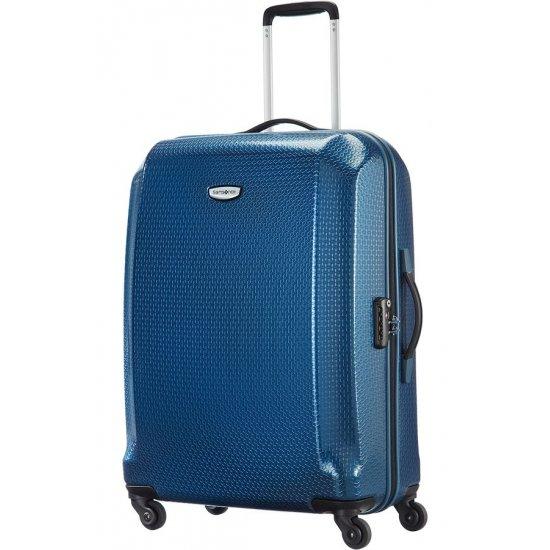 Спинер на 4 колела SKYDRO 69 см в  тъмно син цвят