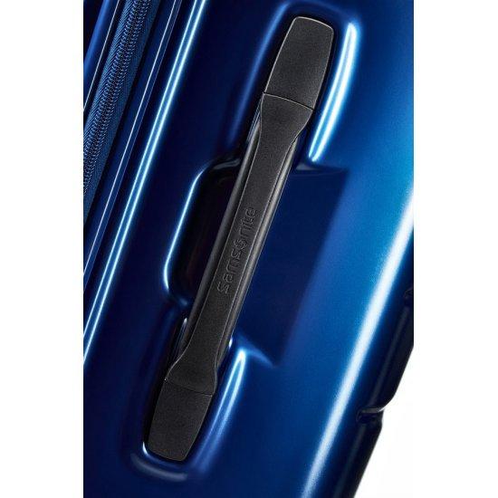 Спинер на 4 колела Spin Trunk 69см в син цвят