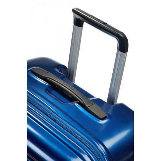 Спинер на 4 колела Spin Trunk 75 см в син цвят