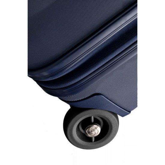 Спинер на 4 колела Starwheeler 74cm, цвят тъмно синьо