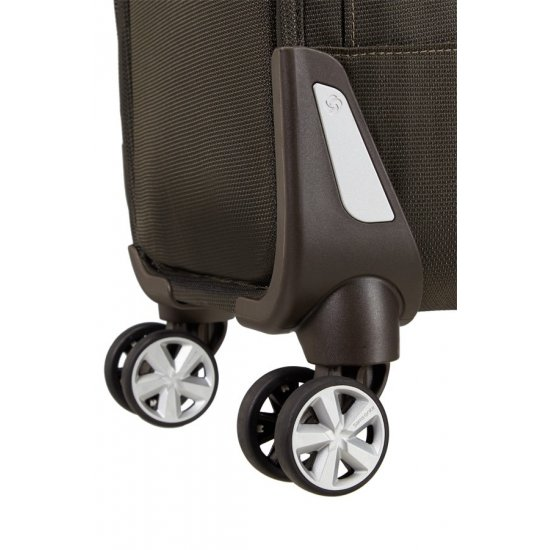 Spinner on 4 wheels X-pression+ 77 cm. Expandable
