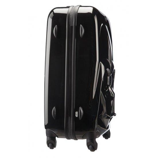 Star Wars Ultimate 4-wheel 66cm medium Spinner suitcase