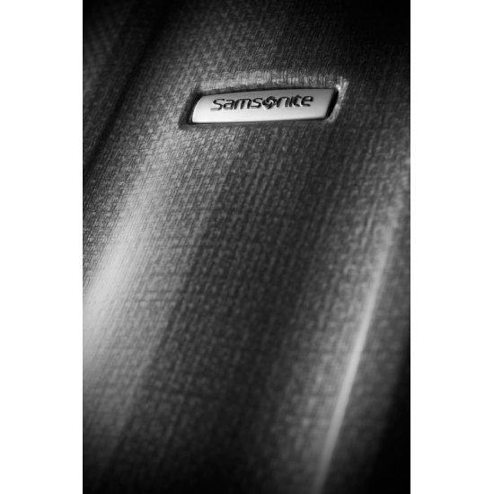 Спинер за ръчен багаж Cubelite 55 см цвят графит