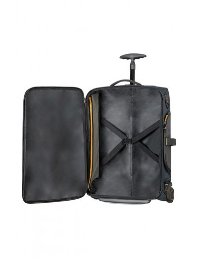 Duffle with wheels 55cm - Paradiver Light