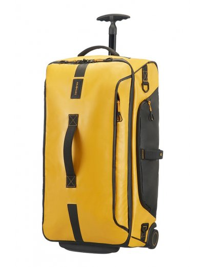 Duffle with Wheels 67 cm - Paradiver Light