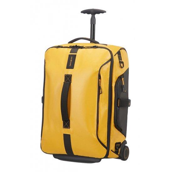 Duffle on Wheels 55 cm Backpack