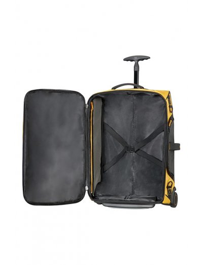 Duffle on Wheels 55 cm Backpack - Product Comparison