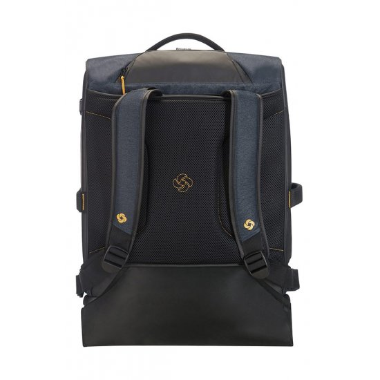 Duffle on Wheels 55cm Backpack