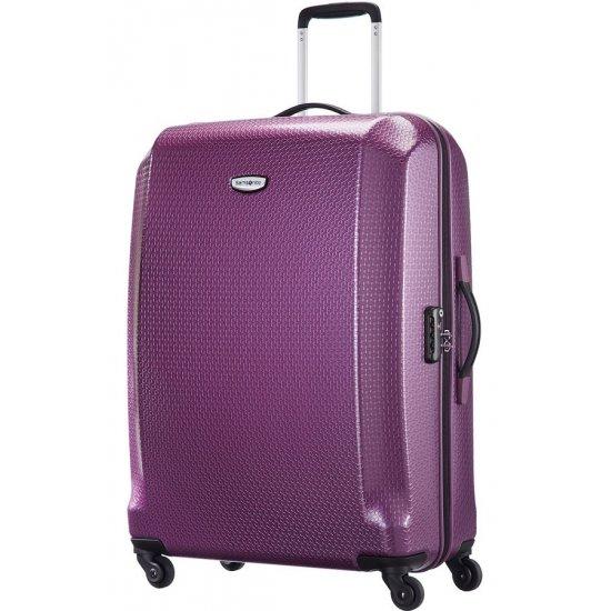 Спринер на 4 колела SKYDRO 75 см в  лилав цвят