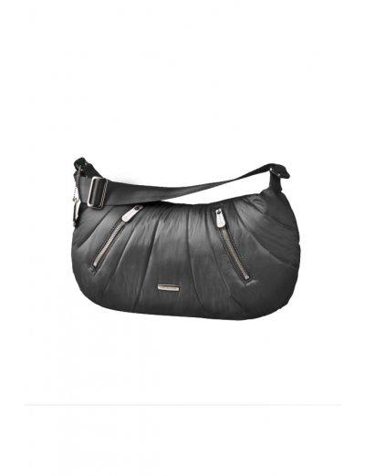 Average black ladie's bag Hobo Midtown - Outlet section