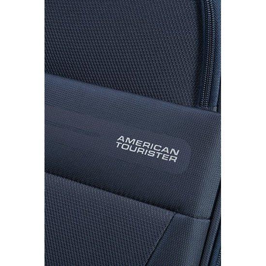 Summer Voyag 2-wheel Upright suitcase 55 cm Midnight Blue