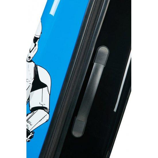 2-wheel 60cm/22inch medium upright suitcase Star Wars Saga