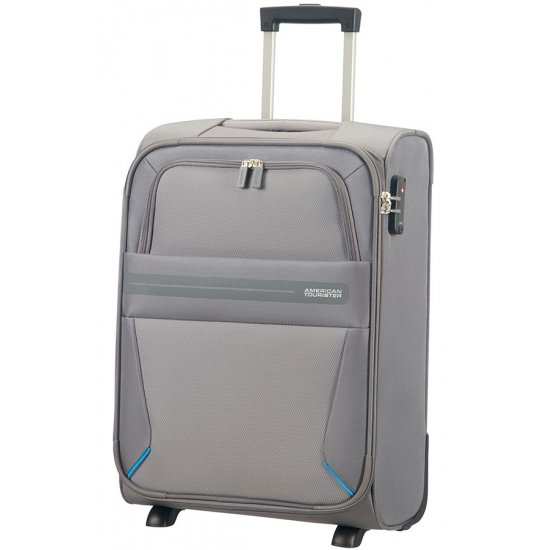 Summer Voyag 2-wheel Upright suitcase 55 cm Grey