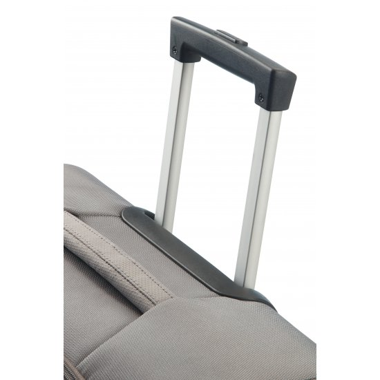 Summer Voyag 4-wheel suitcase 55 cm Grey