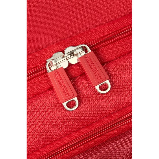Summer Voyag Duffle with wheels 81cm Red