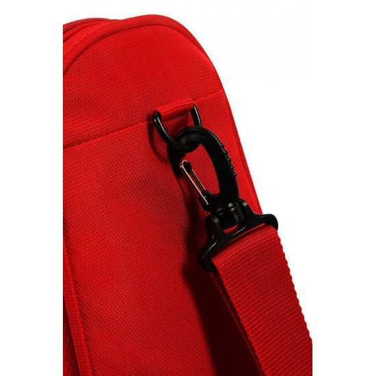 Summer Voyager Beauty case Ribbon Red