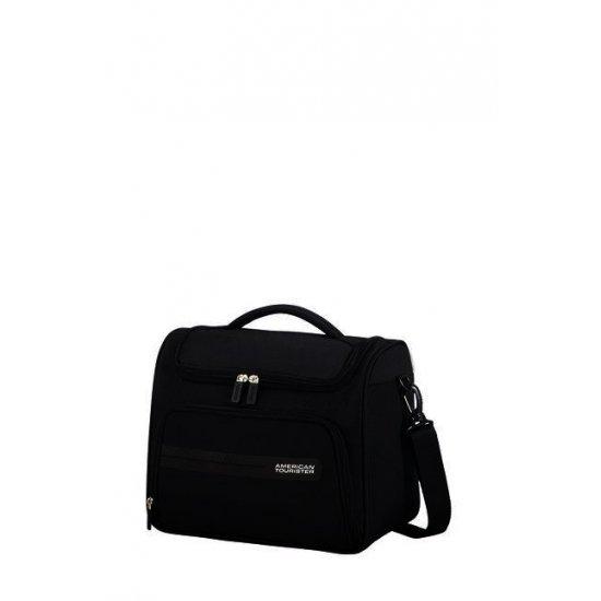 Summer Voyager Beauty case Volt Black